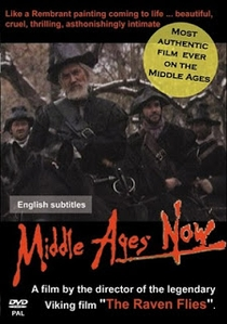 Middle Ages Now - Poster / Capa / Cartaz - Oficial 1