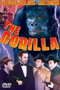 Segure Este Gorila - Poster / Capa / Cartaz - Oficial 1