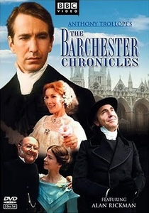 The Barchester Chronicles - Poster / Capa / Cartaz - Oficial 1