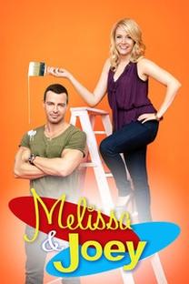 Melissa & Joey (4ª Temporada) - Poster / Capa / Cartaz - Oficial 1