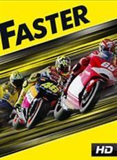 Faster - Poster / Capa / Cartaz - Oficial 1