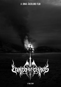 Lords of Chaos - Poster / Capa / Cartaz - Oficial 2