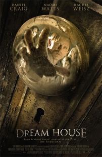 A Casa dos Sonhos - Poster / Capa / Cartaz - Oficial 2