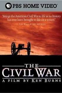 A Guerra Civil - Poster / Capa / Cartaz - Oficial 1