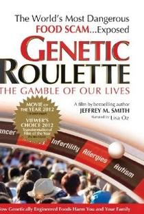 Roleta Genética: A Aposta de Nossas Vidas - Poster / Capa / Cartaz - Oficial 1