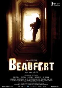Beaufort - Poster / Capa / Cartaz - Oficial 1