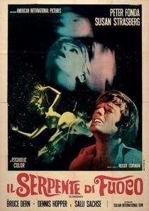 Viagem ao Mundo da Alucinação - Poster / Capa / Cartaz - Oficial 3