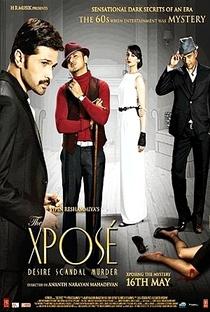 The Xpose - Poster / Capa / Cartaz - Oficial 1