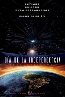 Independence Day: O Ressurgimento - Poster / Capa / Cartaz - Oficial 8