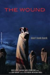 Os Iniciados - Poster / Capa / Cartaz - Oficial 6