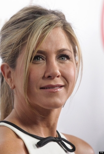 Jennifer Aniston - Poster / Capa / Cartaz - Oficial 16