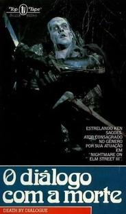 O Diálogo com a Morte - Poster / Capa / Cartaz - Oficial 2