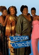 As Rainhas da Comédia (The Queens of Comedy)
