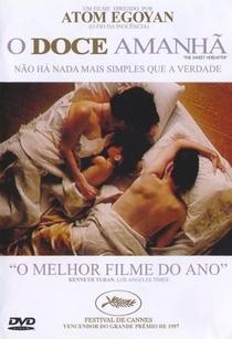 O Doce Amanhã - Poster / Capa / Cartaz - Oficial 1