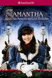 Samantha & Nellie - Poster / Capa / Cartaz - Oficial 1