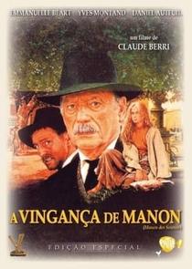 A Vingança de Manon - Poster / Capa / Cartaz - Oficial 4