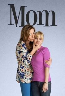 Mom (3ª Temporada) - Poster / Capa / Cartaz - Oficial 3