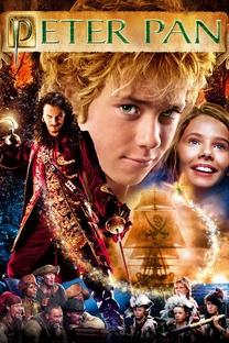 Peter Pan - Poster / Capa / Cartaz - Oficial 6