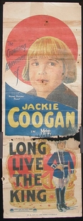 Long Live the King  - Poster / Capa / Cartaz - Oficial 1