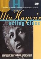 Uta Hagen Acting Class (Uta Hagen Acting Class)
