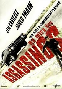 Na Mira dos Assassinos - Poster / Capa / Cartaz - Oficial 2