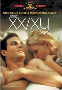 XX/XY - Poster / Capa / Cartaz - Oficial 2