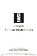 Crimes e Pecados (Crimes and Misdemeanors)