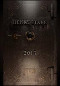 Henry Starr - Poster / Capa / Cartaz - Oficial 1