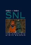 Saturday Night Live (9ª Temporada) (Saturday Night Live (Season 9))