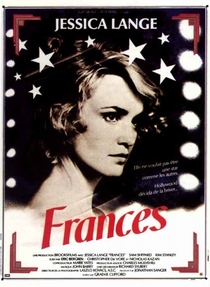 Frances - Poster / Capa / Cartaz - Oficial 1