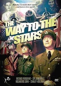 O Caminho das Estrelas - Poster / Capa / Cartaz - Oficial 1