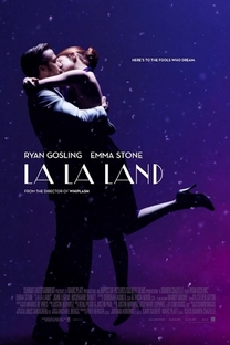 La La Land: Cantando Estações - Poster / Capa / Cartaz - Oficial 4