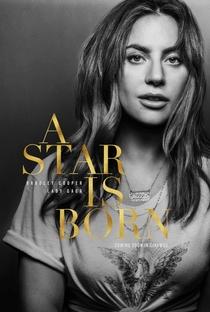 Nasce Uma Estrela - Poster / Capa / Cartaz - Oficial 5