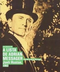 A Lista de Adrian Messenger - Poster / Capa / Cartaz - Oficial 2