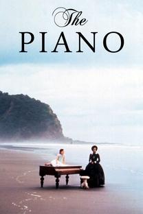 O Piano - Poster / Capa / Cartaz - Oficial 9