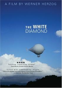 O Diamante Branco - Poster / Capa / Cartaz - Oficial 1