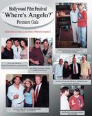 Where's Angelo? (Where's Angelo?)