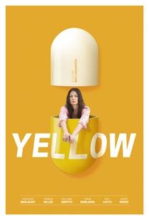 Yellow - Poster / Capa / Cartaz - Oficial 1