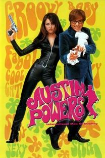 Austin Powers - 000 Um Agente Nada Discreto - Poster / Capa / Cartaz - Oficial 6