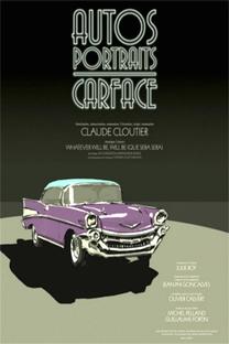 Carface - Poster / Capa / Cartaz - Oficial 1