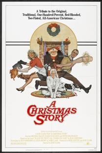 Uma História de Natal - Poster / Capa / Cartaz - Oficial 2