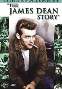 A História de James Dean - Poster / Capa / Cartaz - Oficial 4