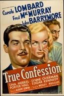 Confissão de Mulher (True Confession)