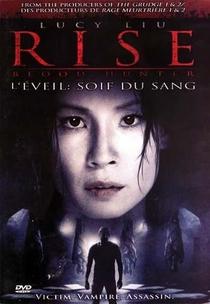 Rise - A Ressurreição - Poster / Capa / Cartaz - Oficial 4