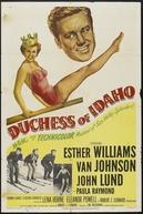Meu Coração tem Dono (Duchess of Idaho)