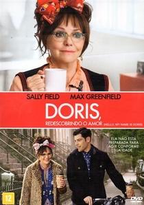 Doris, Redescobrindo o Amor - Poster / Capa / Cartaz - Oficial 3