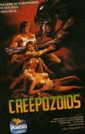 Creepozoids (Creepozoids)