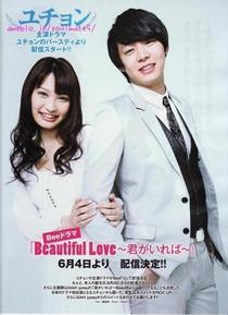 Beautiful Love  - Poster / Capa / Cartaz - Oficial 1