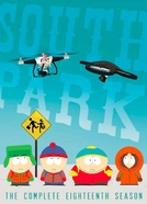 South Park (18ª Temporada) (South Park (Season 18))