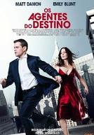 Os Agentes do Destino (The Adjustment Bureau)